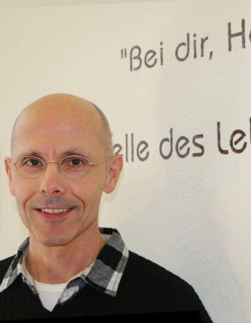 Jochen Andreas